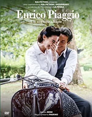 Enrico Piaggio: An Italian Dream online sa prevodom
