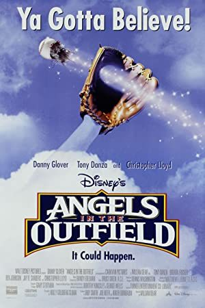 Angels in the Outfield online sa prevodom