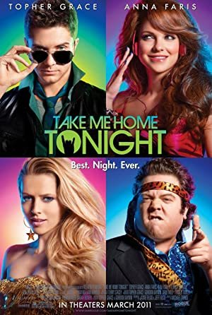 Take Me Home Tonight online sa prevodom