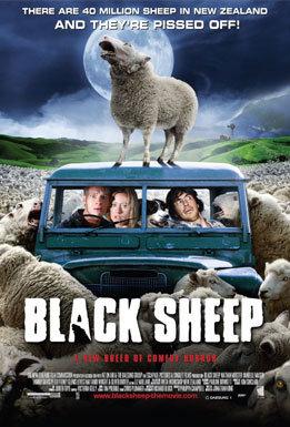 Black Sheep online sa prevodom