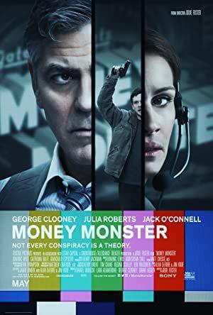Money Monster online sa prevodom