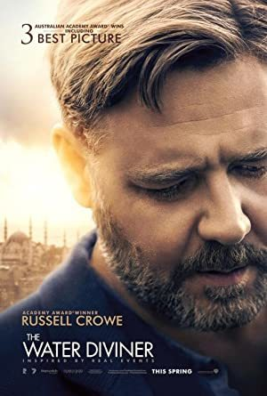The Water Diviner online sa prevodom