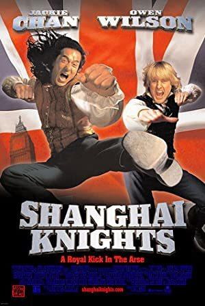 Shanghai Knights online sa prevodom