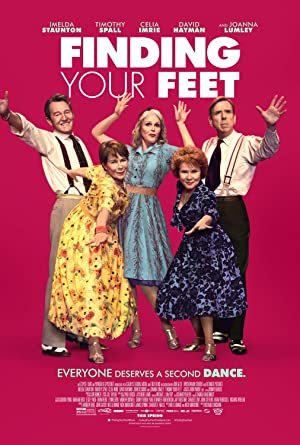 Finding Your Feet online sa prevodom