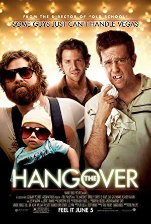 The Hangover online sa prevodom