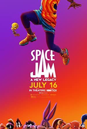 Space Jam: A New Legacy online sa prevodom