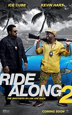 Ride Along 2 online sa prevodom