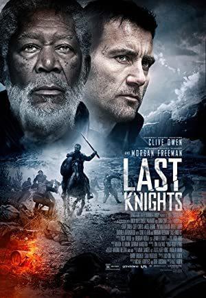 Last Knights online sa prevodom