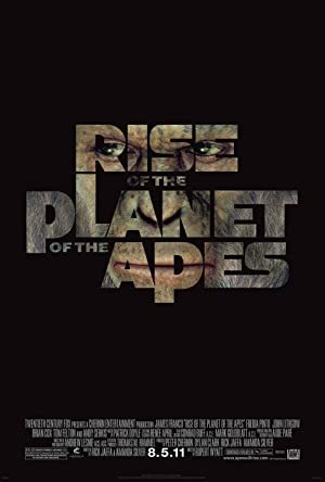 Rise of the Planet of the Apes online sa prevodom