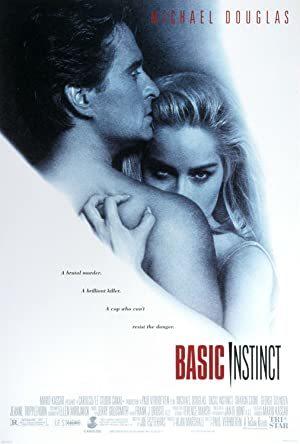 Basic Instinct online sa prevodom
