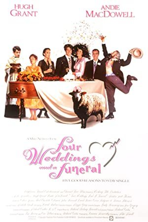 Four Weddings and a Funeral online sa prevodom