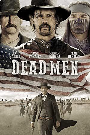 Dead Men online sa prevodom