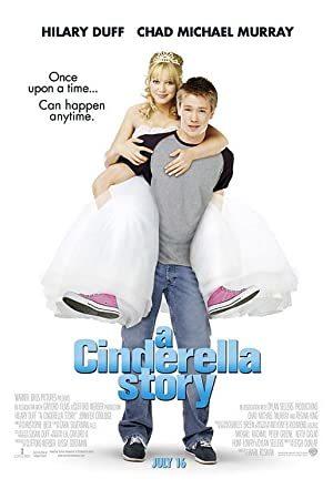 A Cinderella Story online sa prevodom