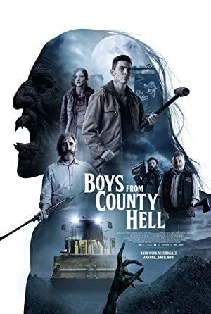 Boys from County Hell online sa prevodom