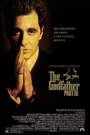 The Godfather: Part III online sa prevodom