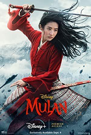 Mulan online sa prevodom