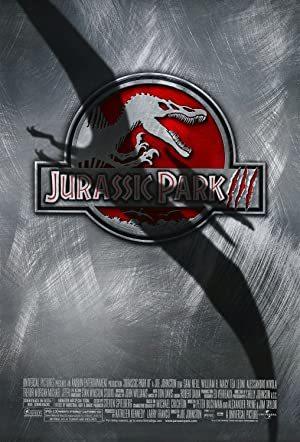 Jurassic Park III online sa prevodom