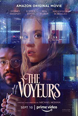 The Voyeurs online sa prevodom
