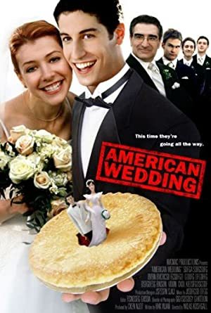 American Wedding online sa prevodom