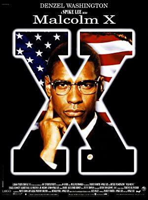 Malcolm X online sa prevodom