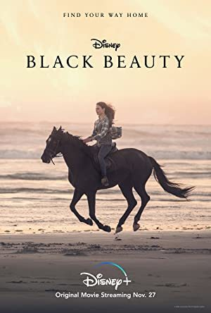 Black Beauty online sa prevodom