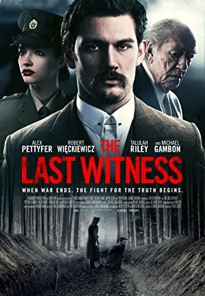 The Last Witness online sa prevodom