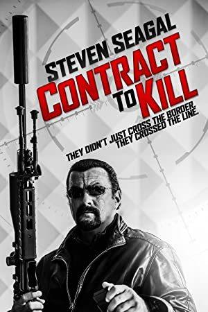 Contract to Kill online sa prevodom