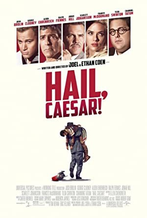 Hail, Caesar! online sa prevodom