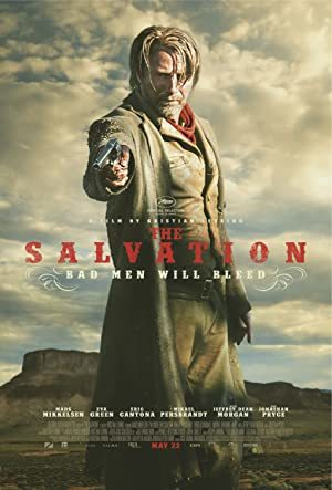 The Salvation online sa prevodom