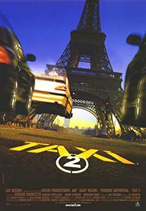 Taxi 2 online sa prevodom