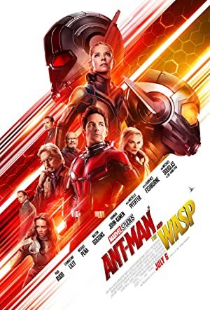 Ant-Man and the Wasp online sa prevodom