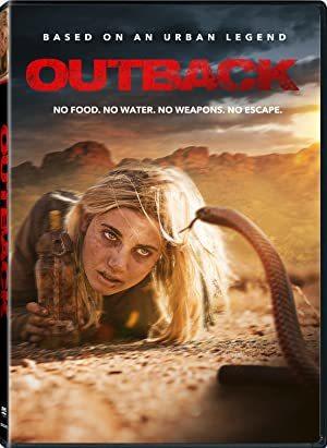 Outback online sa prevodom