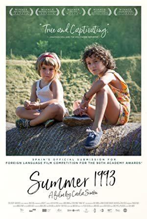 Summer 1993 online sa prevodom