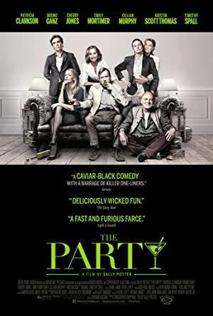 The Party online sa prevodom