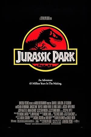 Jurassic Park online sa prevodom