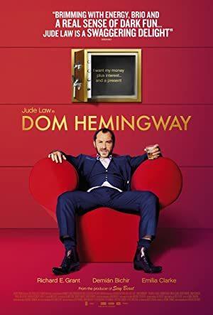 Dom Hemingway online sa prevodom