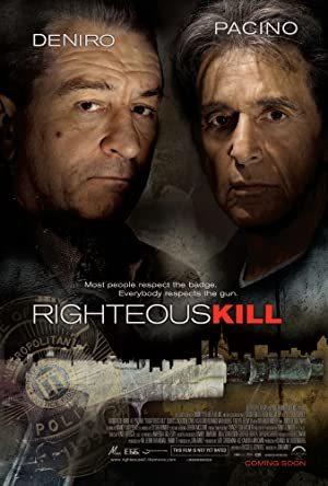 Righteous Kill online sa prevodom