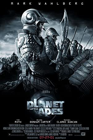 Planet of the Apes online sa prevodom