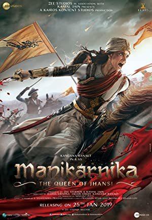 Manikarnika: The Queen of Jhansi online sa prevodom