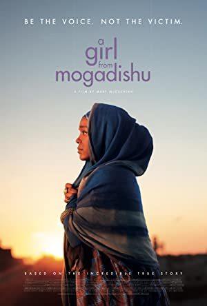 A Girl From Mogadishu online sa prevodom