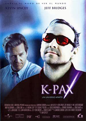 K-PAX online sa prevodom