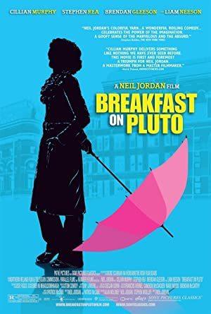 Breakfast on Pluto online sa prevodom