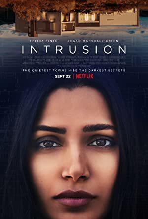 Intrusion online sa prevodom