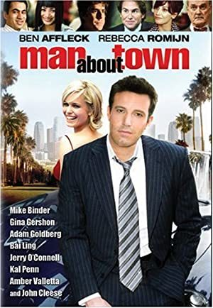 Man About Town online sa prevodom