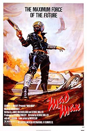 Mad Max online sa prevodom