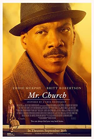 Mr. Church online sa prevodom