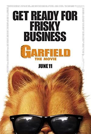 Garfield online sa prevodom