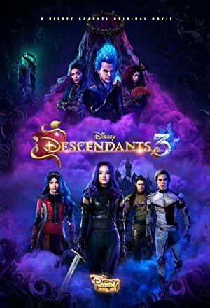 Descendants 3 online sa prevodom