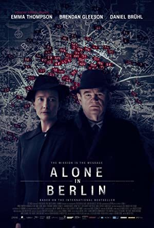Alone in Berlin online sa prevodom