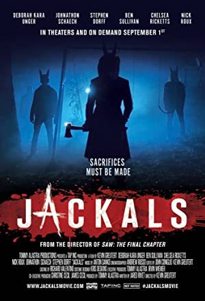 Jackals online sa prevodom